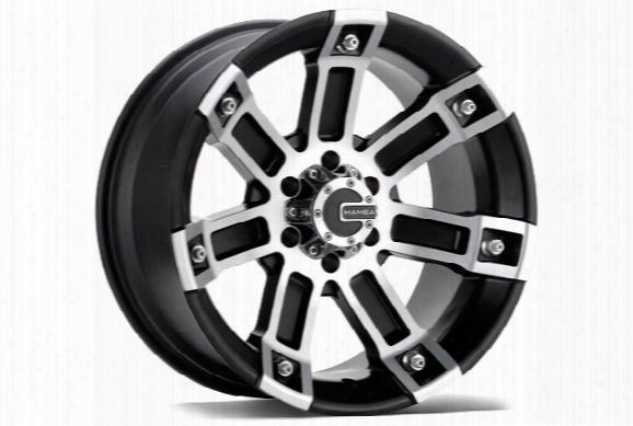 Mamba Type M1x Wheels