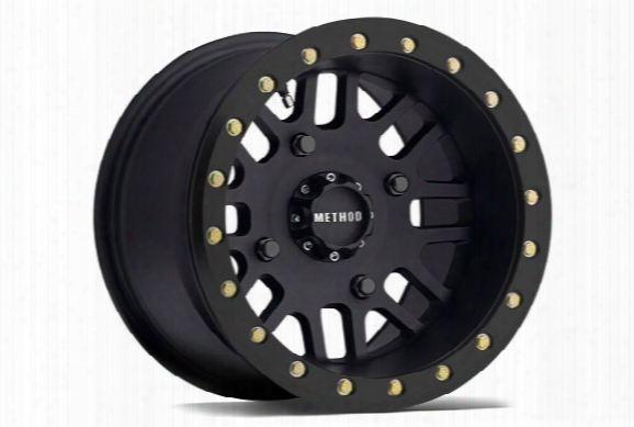 Method 406 Utv Beadlock Wheels