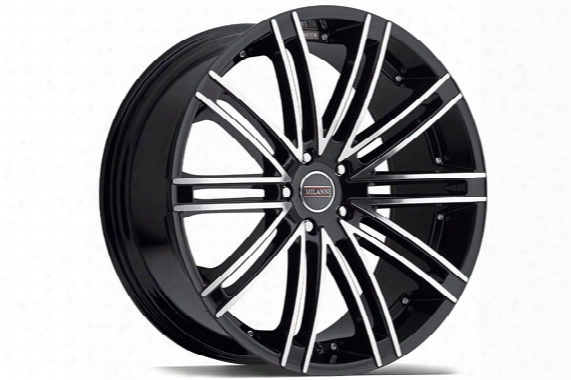 Milanni 9032 Kahn Wheels