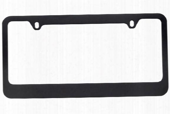 Proz Heavy Duty License Plate Frame