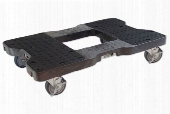 Snap-loc E-track Dolly Sl1500d4b Dolly Only