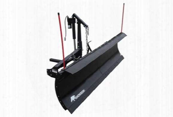 Snowbear Proshovel Snow Plow 324-168 Proshovel Snow Plow