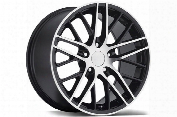 Sport Concepts 862 Wheels