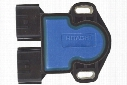 2001 Nissan Frontier Hitachi Throttle Position Sensor