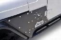 1997-2006 Jeep Wrangler Poison Spyder Side Plates
