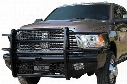 2001 Ford F-450/550 Ranch Hand Legend Front Bumper