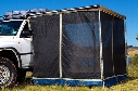 ARB Awning Mosquito Net 813201 Awning Mosquito Net
