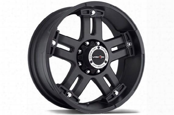 Vision 394 Warlord Wheels