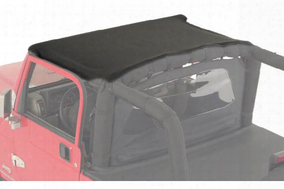 1987-2017 Jeep Wrangler Rugged Ridge Summer Brief Jeep Top