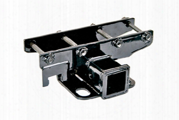 Smittybilt Jeep Receiver Hitch - Trailer Tow Hitches For Jeep Wranglers