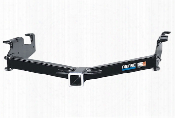 Reese Trailer Hitches - Reese Professional And Titan Receiver Hitches