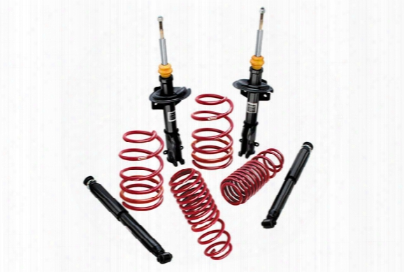 Eibach Sport-system Lowering Kit - Eibach Sport Suspension Systems & Lowering Kits