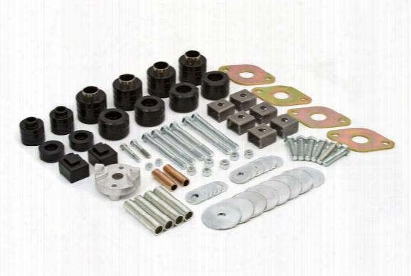 Daystar Body Lifts - Truck Body Lift Kits
