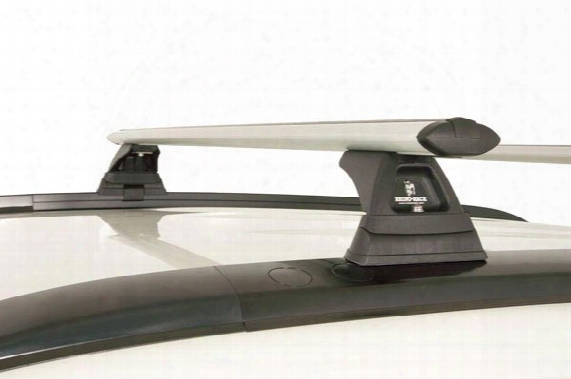 1999-2011 Toyota Land Cruiser Rhino-rack Specialty Roof Rack Systems