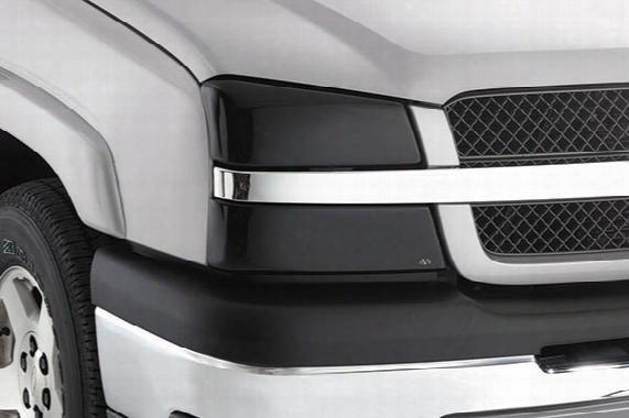 Avs Smoke Headlight Covers