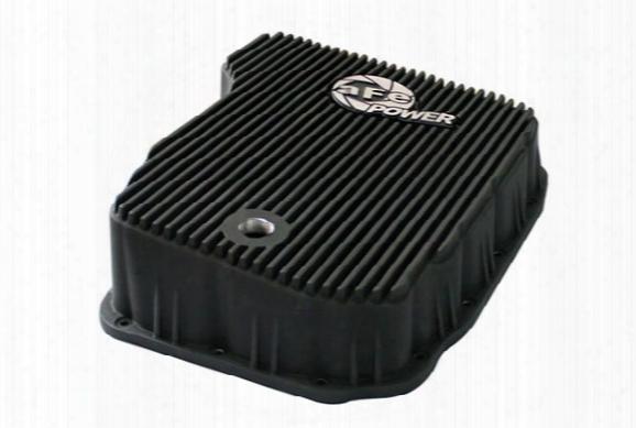 Afe Transmission Pan - High Capacity Trans Pans