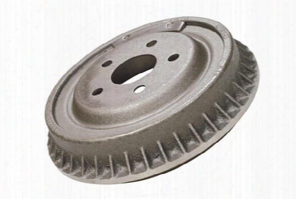2002 Chevy Astro Centric C-tek Standard Brake Drums
