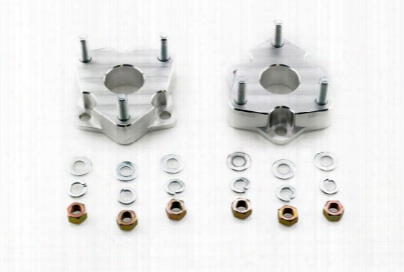 2002 Chevy Avalanche Pro Comp Leveling Kits