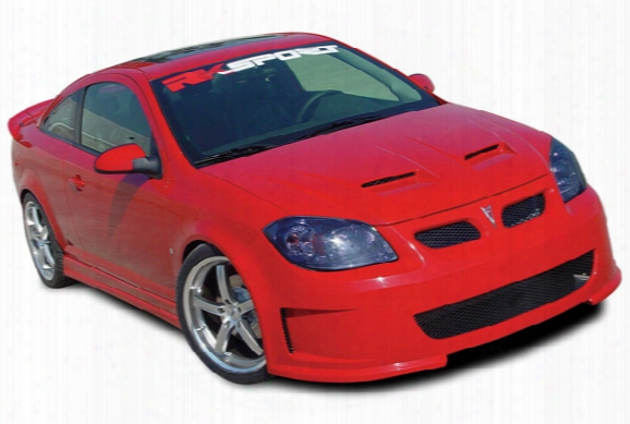 2002 Pontiac Sunfire Rksport Full Body Kits 06018000 Street Fire Body Kit - With Door Panels