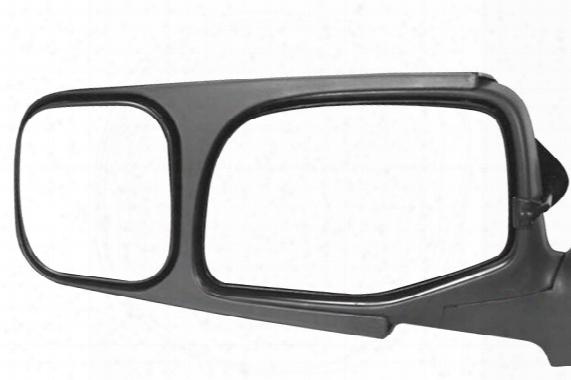 1989 Chevy Blazer Longview Towing Slip-on-mirrors 1000