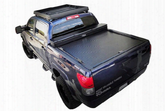2008 Gmc Sierra Truck Covers Usa American Work Jr. Toolbox Tonneau Cover