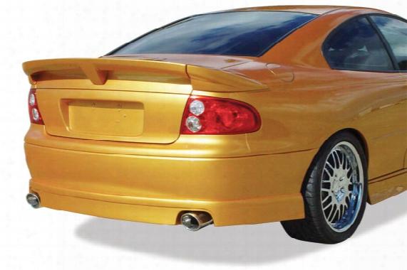 2004 Chevy Corvette Rksport Spoilers
