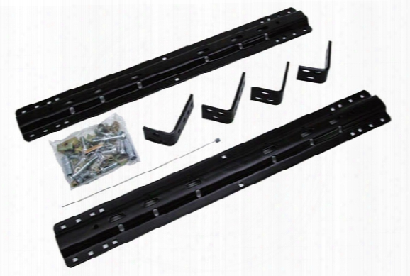 2004 Ford F-150 Reese Fifth-wheel Rails