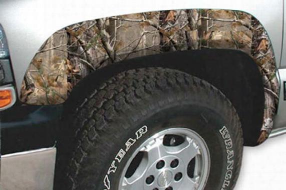 2004 Dodge Ram Stampede Trail Riderz Fender Flares