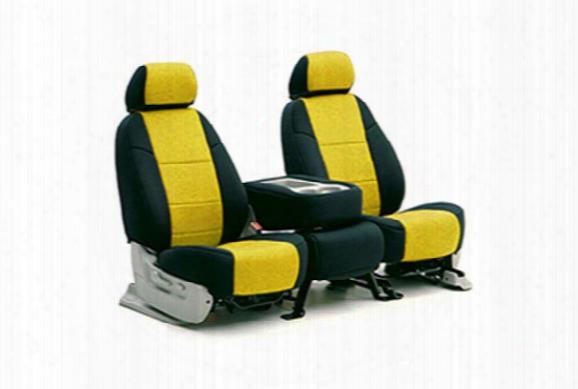 2004 Honda Pilot Coverking Neosupreme Seat Covers