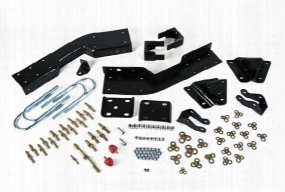 2006 Ford F-150 Belltech Flip Kit