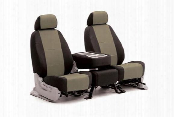 2006 Honda Civic Coverking Spacer Mesh Seat Covers