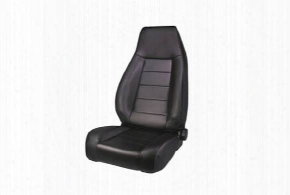 2006 Jeep Wrangler Rugged Ridge Xhd Reclining Seats 13412.09 Passenger Side Seat