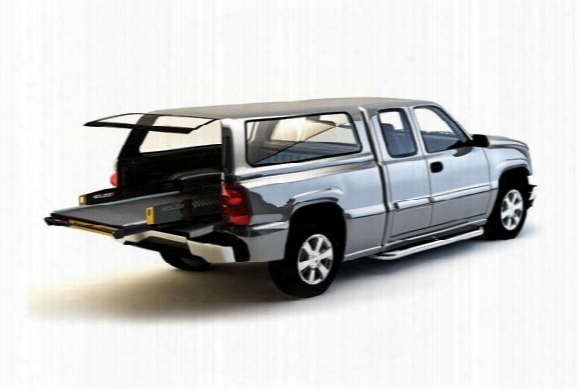2006 Toyota Tundra Bedslide 1500 Series Truck Bed Slide 15-7347-cg 1500 Series Truck Bed Slide