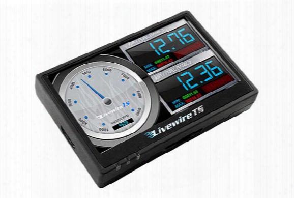 2008 Chevy Silverado Sct Livewire Ts Performance Tuner & Monitor