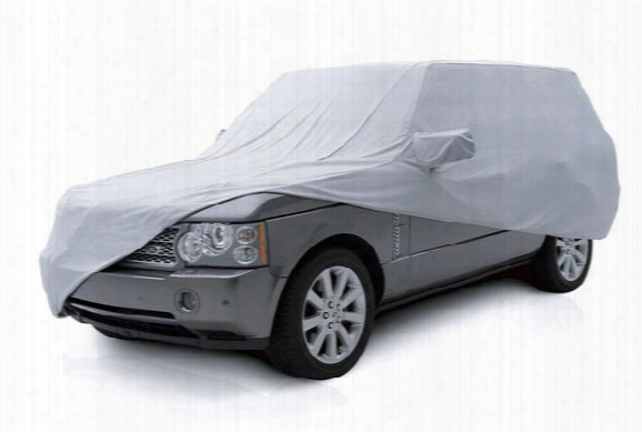 Coverking Coverbond 4 Custom Car Cover - Coverbond 4 Car Covers