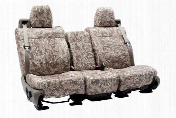 2010-2013 Honda Insight Skanda Digital Camo Neosupreme Seat Covers