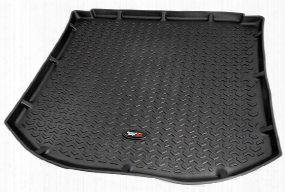 2010 Jeep Wrangler Rugged Ridge All Terrain Jeep Cargo Liner Tl-12975.01 Cargo Liner