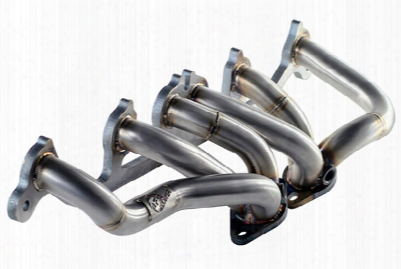 Afe Twisted Steel Headers - Afe Exhaust Headers & Manifolds
