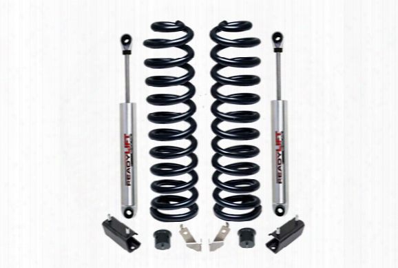 Readylift Off Road Shock & Coil Spring Kit