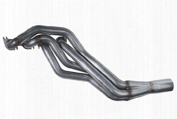 Mbrp Long Tube Headers - Long Tube Exhaust Headers