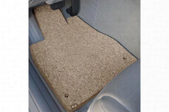 2013 Chevy Colorado Lloyd Mats Truberber Floor Mats