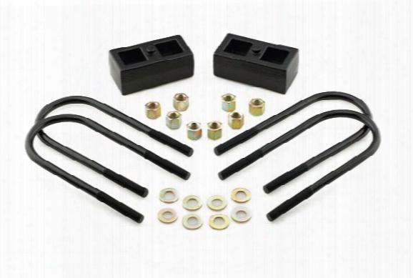 2014 Chevy Silverado Pro Comp Block Kits