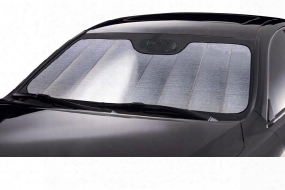 2014 Honda Pilot Intro-tech Automotive Ultimate Reflector Car Sun Shade Hd-89-r Ultimate Reflector Car Sun Shade