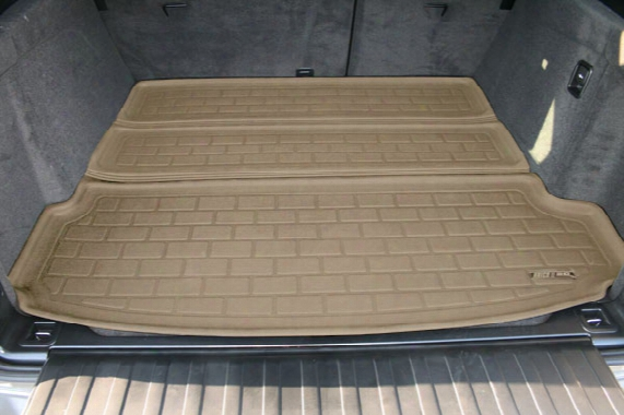 Aries Styleguard Cargo Liners
