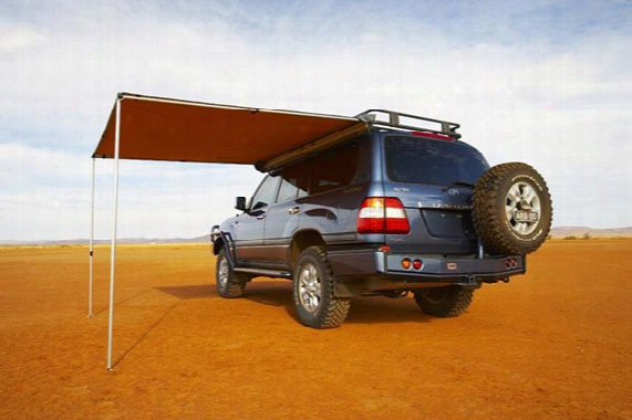 Arb Awning - Waterproof And Uv Protected Awning Shaes