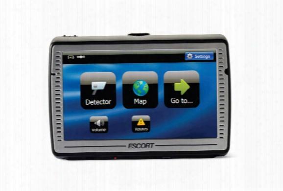 Escort Passport Iq Gps Navigation System Passport Iq Passport Iq Gps Navigation System