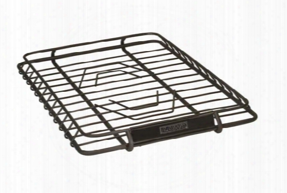 Lund Roof Cargo Basket 601011 Roof Cargo Rack
