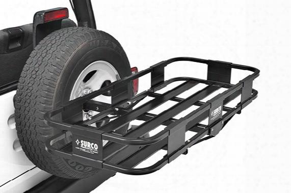 Surco Spare Tire Cargo Basket Sj4319
