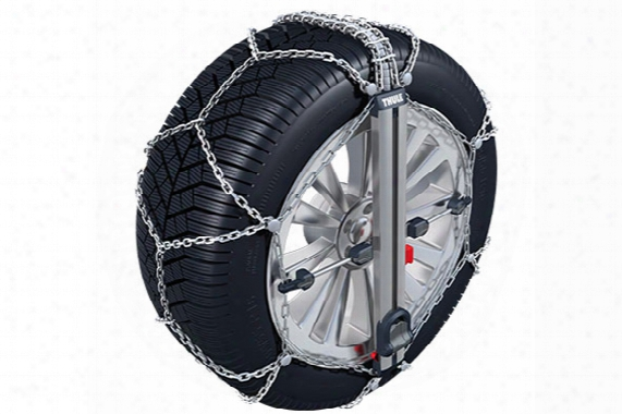 Thule Easy Fit Tire Chains 2004115060