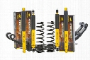 1998-2016 Toyota Tacoma Old Man Emu NitroCharger Sport Suspension Systems